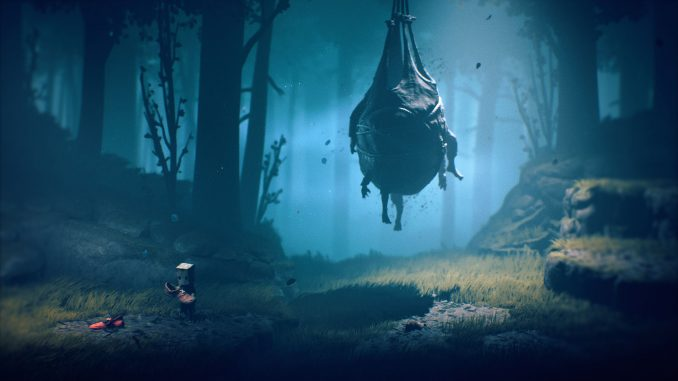 Little Nightmares series is over for Tarsier, but Bandai Namco may continue