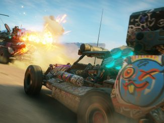 Rage 2 free next week on the Epic Games Store, Halcyon 6 free now