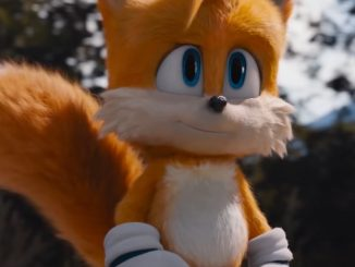 Sonic the Hedgehog 2 movie is speeding to an early April 2022 release