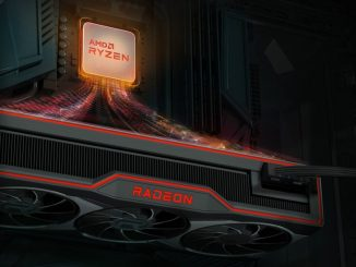 AMD just enabled Smart Access Memory for the Ryzen 3000 Series