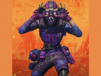 How to claim the Apex Legends Prime Gaming skin for Octane
