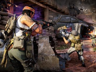 Black Ops Cold War patch fixes bugs and details mid-season update