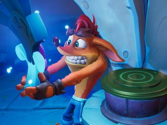 Crash Bandicoot 4 technical review -- Sometimes true to its name
