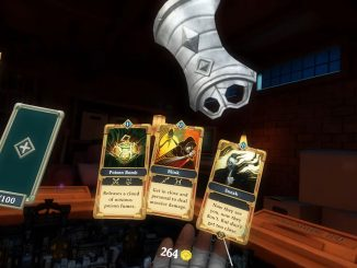 Demeo, a VR tabletop RPG, looks like a good time in its gameplay trailer
