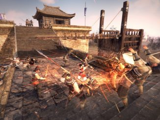 Dynasty Warriors 9 Empires delayed until further notice