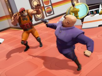 New Evil Genius 2 trailer shows off gameplay and the joys of being evil