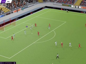 Xbox Game Pass for PC celebrates sports with Football Manager 2021