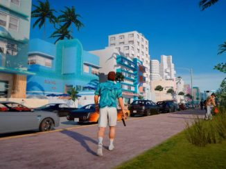Amazing Things About GTA Vice City