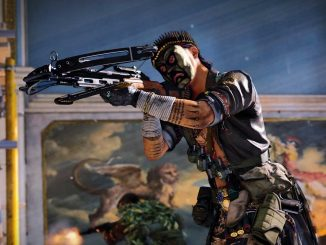 Black Ops Cold War crossbow officially later this week
