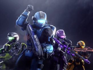 The Master Chief Collection season 6 set to launch April 7
