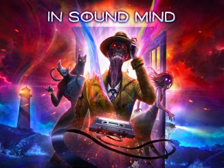 In Sound Mind preview - Into the mouth of madness