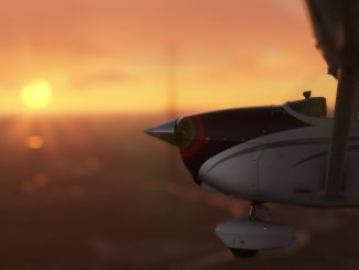 Microsoft Flight Simulator - Sim Update 3 now live with lots to offer