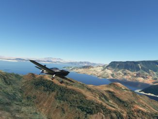 Microsoft Flight Simulator gets needed fps fix in patch 1.14.6.0