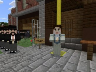 Minecraft celebrates Women's History Month with new lessons