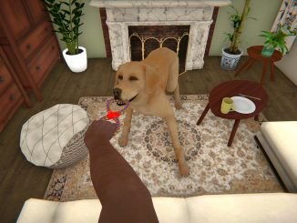New House Flipper DLC brings pets into the mix for more fun