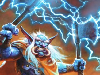Release Date For Hearthstone Expansion Forged In The Barrens Revealed (2)