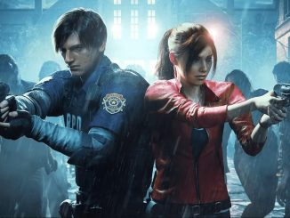 Resident Evil movie reboot gets a fall 2021 release date window
