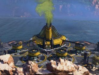 Apex Legends Caustic Treatment guide – Secure the Gold loot