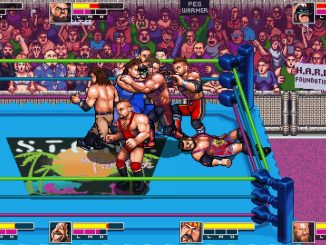 RetroMania Wrestling review – Stuck in the past