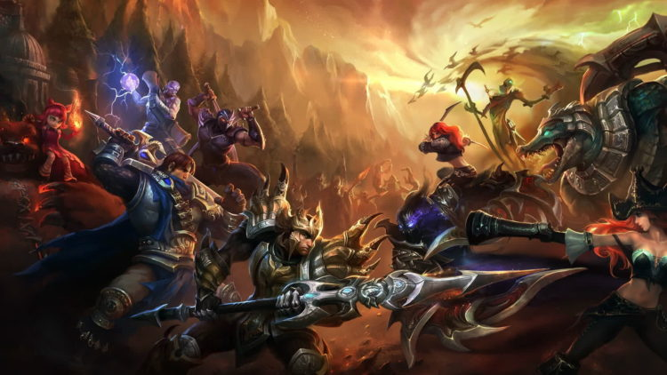 Riot Has Begun Seeking Developers For The League Of Legends Mmo (2)