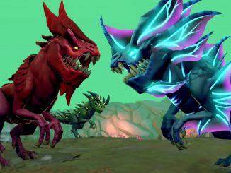 Rex Matriarch dinosaur bosses coming to RuneScape on March 8