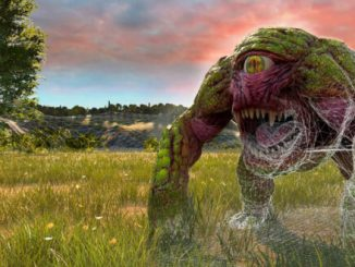Mod support and Steam Workshop comes to Serious Sam 4