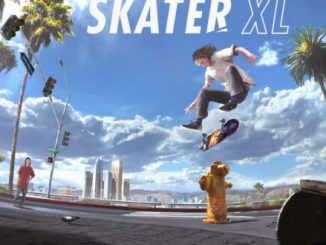 Trailer: Skater XL shows off iconic Embarcadero Plaza map
