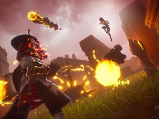 Spellbreak officially reveals new Dominion game mode details