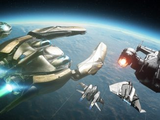 Star Citizen's Theaters of War mode gets help from UK studio Firesprite