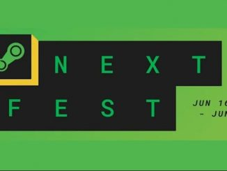 Steam Next Fest replaces the Game Festival branding ahead of June show