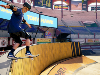 Tony Hawk makes the jump to next-gen, out now on PS5 and Xbox Series X