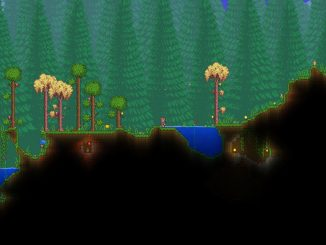 Terraria finally gets Steam Workshop support a decade after release