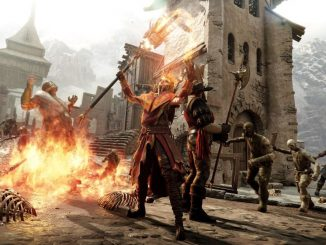The Chaos Wastes arrives in Warhammer: Vermintide 2 next month