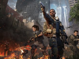 A new game mode is heading to The Division 2 by the end of the year