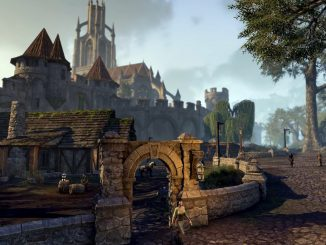 Blackwood gets new trailer and free play session