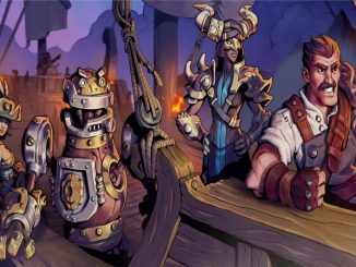 Torchlight 3 developer Echtra Games acquired by Zynga