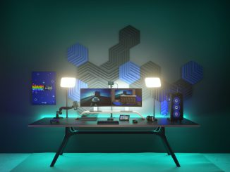 Elgato announces new Light Strip and Wave Panels for the home creator