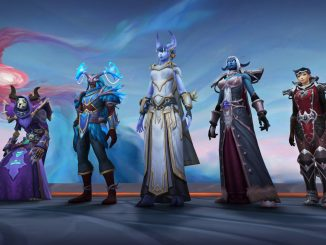 World of Warcraft patch adds Valor points alongside important fixes