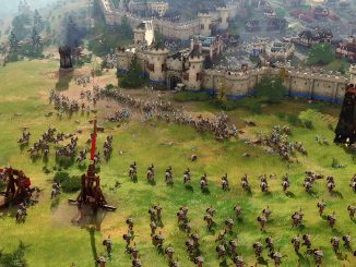 Fan Preview will reveal Age of Empires 4 news