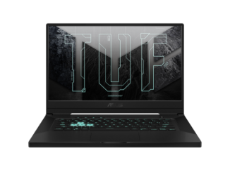 ASUS reveals a RTX 3050 Ti option for the 2021 TUF Dash F15 laptop