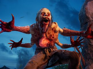 Back 4 Blood delay pushes release to fall 2021, open beta promised