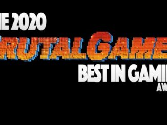 Brutal Gamer Awards 2020: The Genre Bests