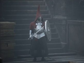 Black Legend is a medieval turn-based strategy game with a bit of magic
