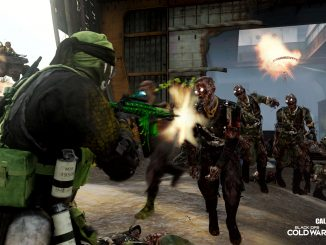 Zombies are heading to the bank in Call of Duty: Warzone