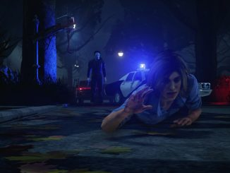 Dead by Daylight adds K-pop killer named The Trickster in new update