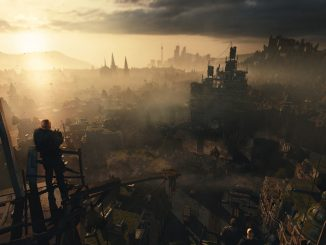 A Dying Light 2 developer update is coming next week