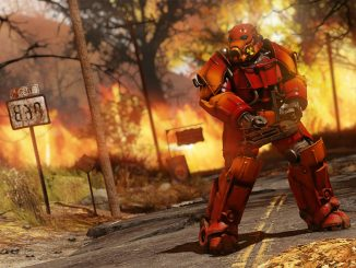 Fallout 76 Locked and Loaded update detailed, launches next month