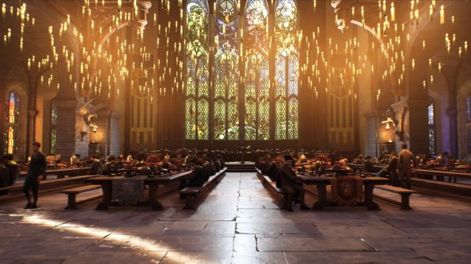 Controversial Hogwarts Legacy producer leaves team