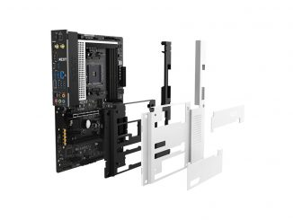 NZXT announces its first AMD motherboard, check out the N7 B550