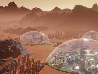 The Epic Games Store keeps the free games coming with Surviving Mars